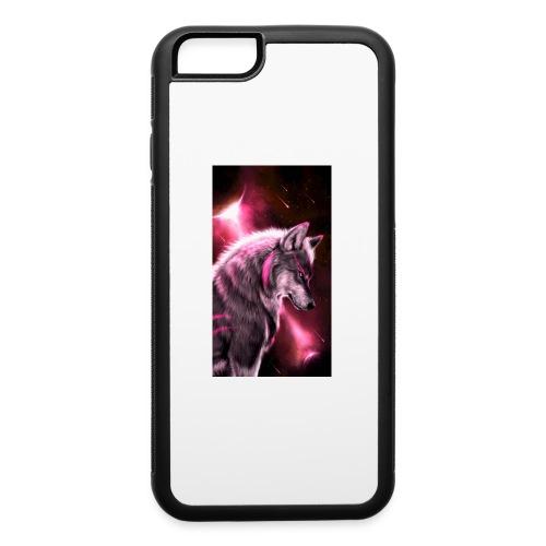 Wolf bc73ed93 1aed 4cae bd5e 3b164b18646e - iPhone 6/6s Rubber Case