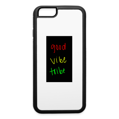 good vibe tribe - iPhone 6/6s Rubber Case