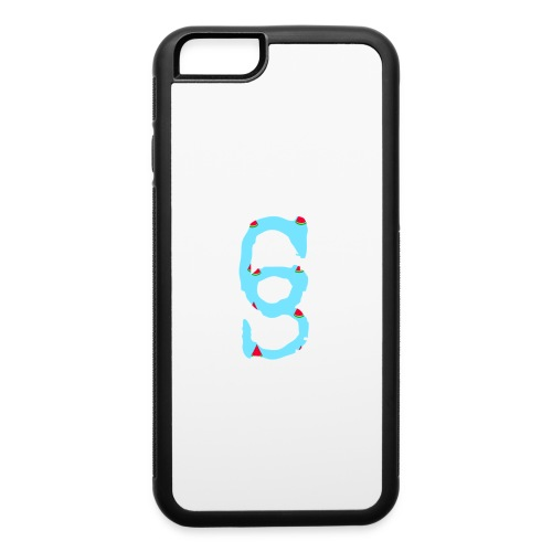 SC - iPhone 6/6s Rubber Case