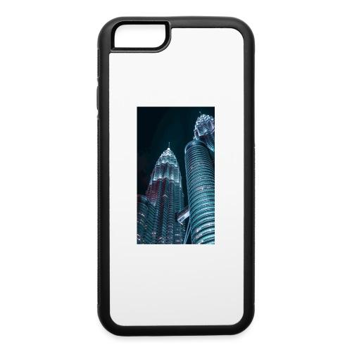 C0618608 28FC 4668 9646 D9AC4629B26C - iPhone 6/6s Rubber Case