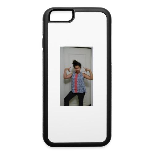 Winter merchandise - iPhone 6/6s Rubber Case