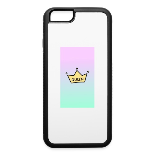 Your the Queen design - iPhone 6/6s Rubber Case