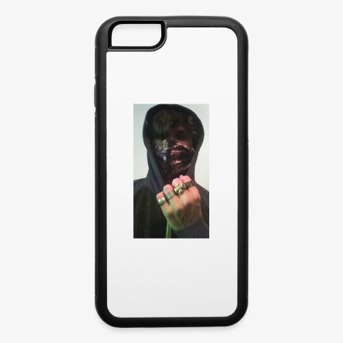 cartoonzz - iPhone 6/6s Rubber Case