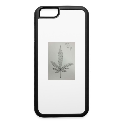 Happy 420 - iPhone 6/6s Rubber Case