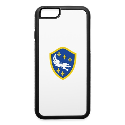 Bosnian Liljan - iPhone 6/6s Rubber Case