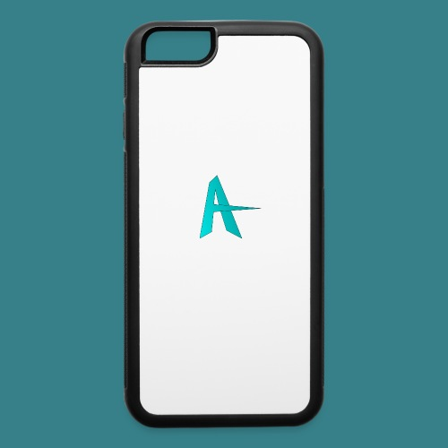 Audrew WaterBottle - iPhone 6/6s Rubber Case
