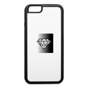 Faded Diamond - iPhone 6/6s Rubber Case