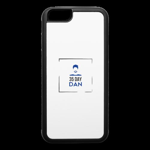 35DD Male - iPhone 6/6s Rubber Case