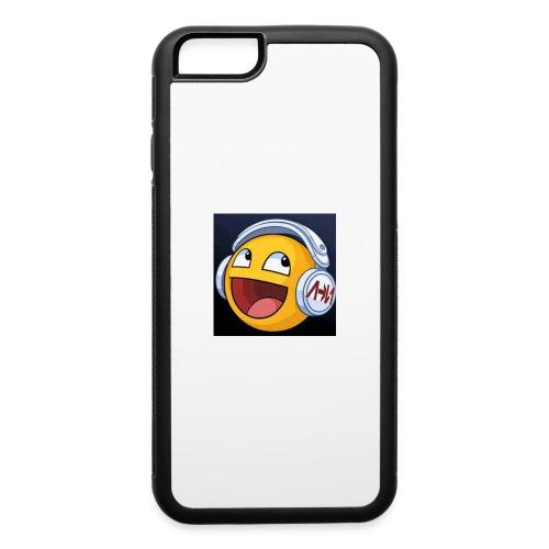 ItzRyanAndArchie Logo - iPhone 6/6s Rubber Case