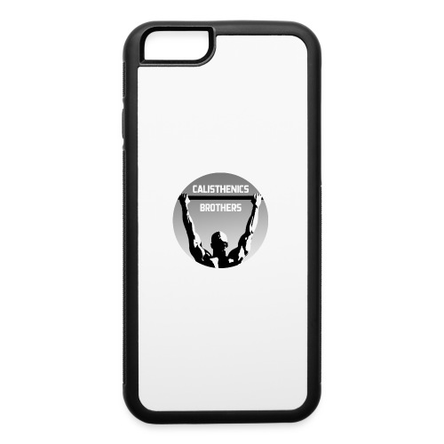 calisthenics brothers - iPhone 6/6s Rubber Case