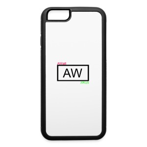 AWalt Phone case *Special Edition* - iPhone 6/6s Rubber Case