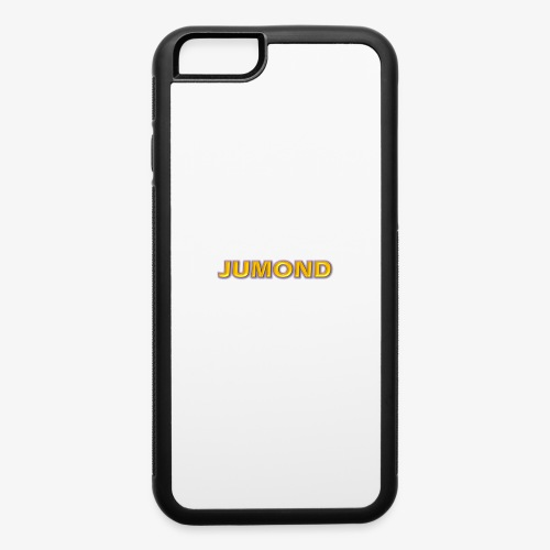 Jumond - iPhone 6/6s Rubber Case