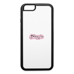 Maggie Phone Case - iPhone 6/6s Rubber Case