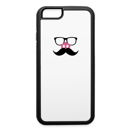 DefinitelyNotMcWert - iPhone 6/6s Rubber Case