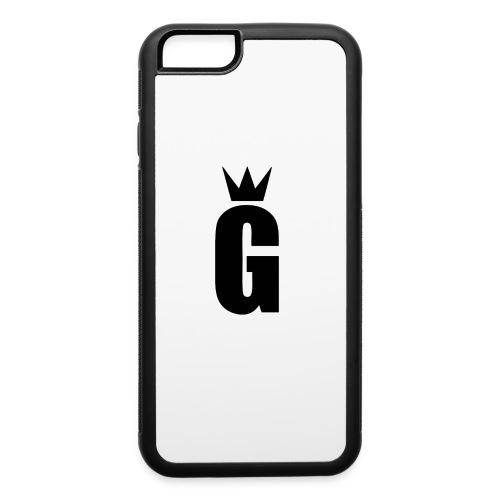 SOLO G CROWN CASE - iPhone 6/6s Rubber Case