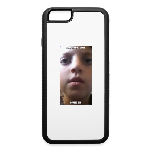 Buy der meech - iPhone 6/6s Rubber Case