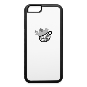 Tyrant black logo - iPhone 6/6s Rubber Case