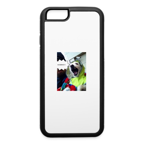 I hate Mondays - iPhone 6/6s Rubber Case