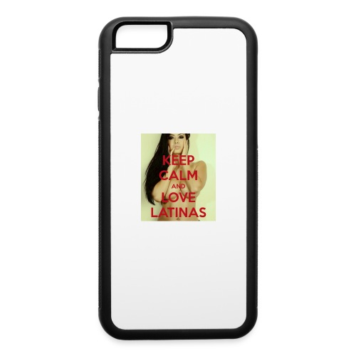 Latinas do it better - iPhone 6/6s Rubber Case