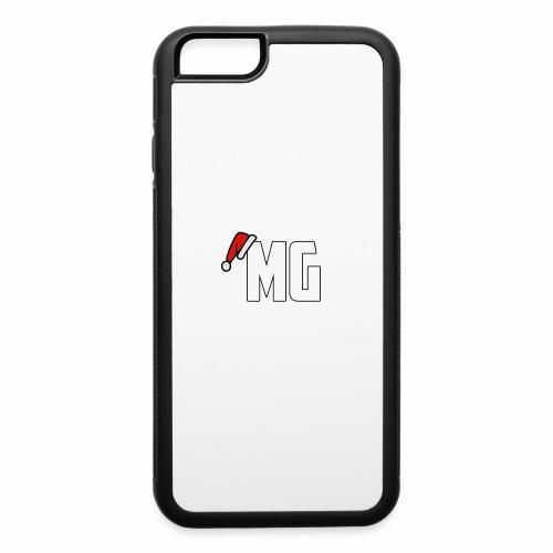Christmas Logo - iPhone 6/6s Rubber Case