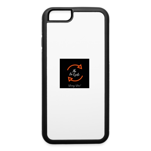 my logo - iPhone 6/6s Rubber Case