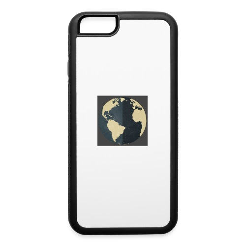 The world as one - iPhone 6/6s Rubber Case
