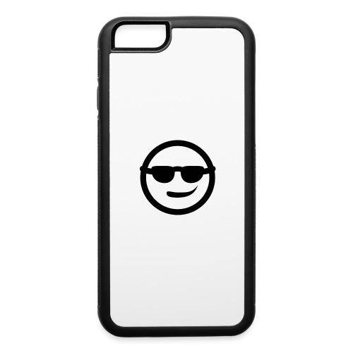 Mr Paul 21 - iPhone 6/6s Rubber Case