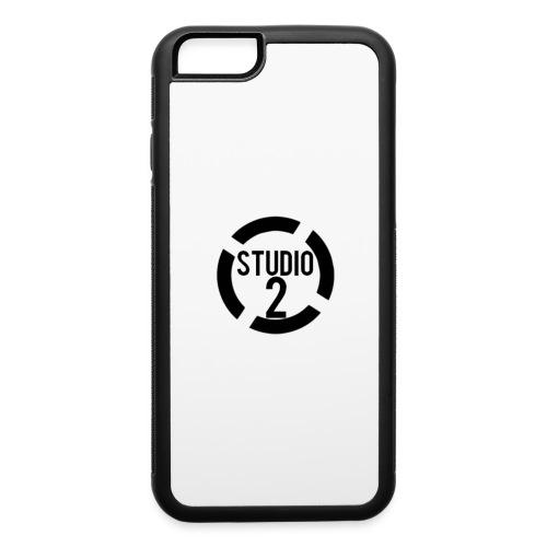 Studio 2 Plain - iPhone 6/6s Rubber Case