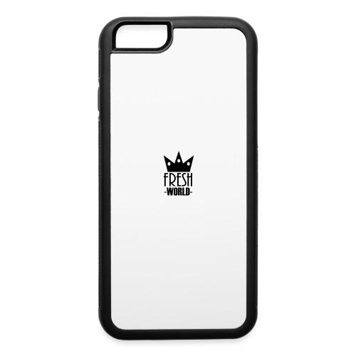 Fresh World - iPhone 6/6s Rubber Case