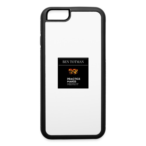Ben Totman - iPhone 6/6s Rubber Case