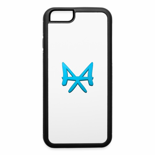 AA500 - iPhone 6/6s Rubber Case