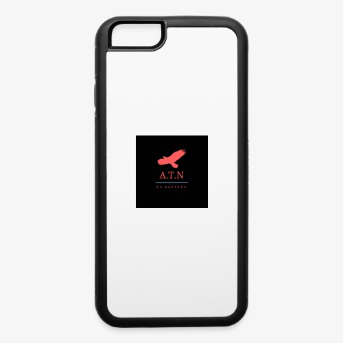 ATN exclusive made designs - iPhone 6/6s Rubber Case