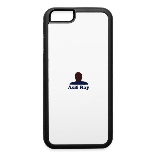 lit - iPhone 6/6s Rubber Case