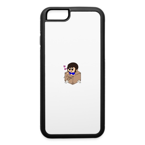 I Ship It - iPhone 6/6s Rubber Case
