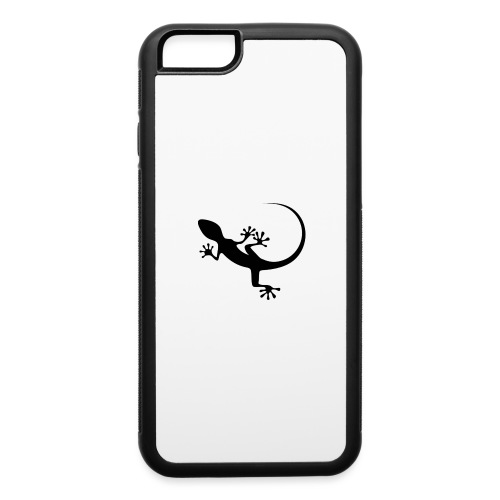Gecko Nations 1st acceseries - iPhone 6/6s Rubber Case