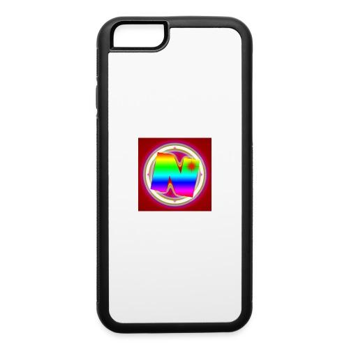 Nurvc - iPhone 6/6s Rubber Case