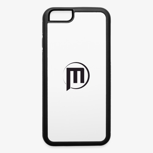 Mini Battlfield Games - Simple M - iPhone 6/6s Rubber Case