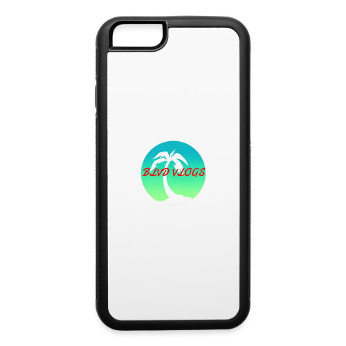 LIMITED EDITION MERCH 3 DAY - iPhone 6/6s Rubber Case