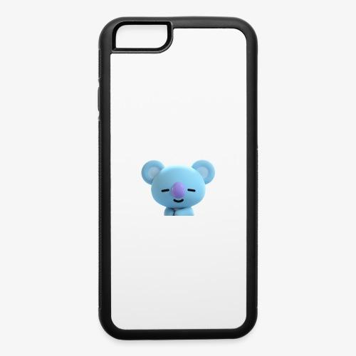 Koya - iPhone 6/6s Rubber Case
