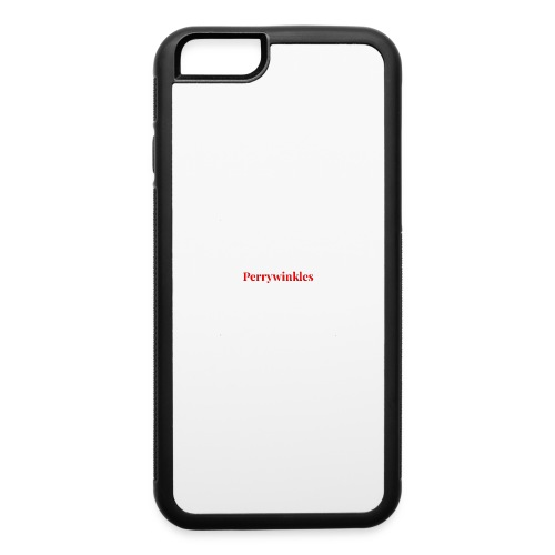 Perrywinkles - iPhone 6/6s Rubber Case