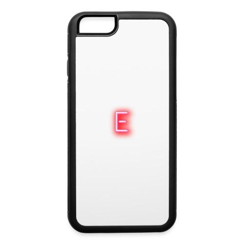 Neon E - iPhone 6/6s Rubber Case
