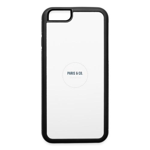 Paris & Co - iPhone 6/6s Rubber Case