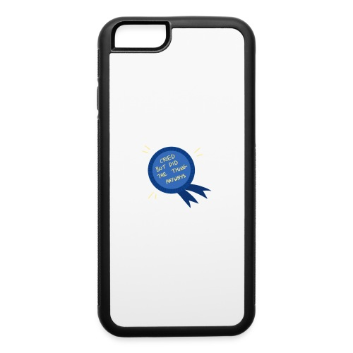 Regret - iPhone 6/6s Rubber Case