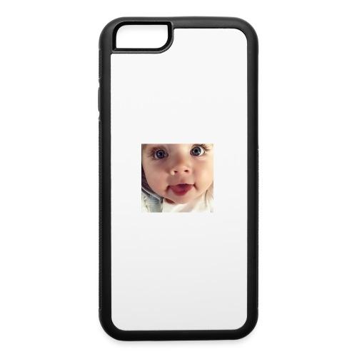 Little angels - iPhone 6/6s Rubber Case