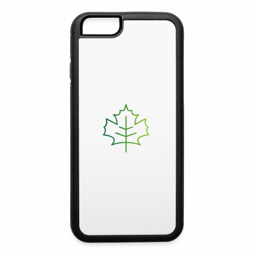 TJNoll Logo - iPhone 6/6s Rubber Case