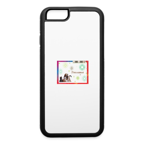 animals - iPhone 6/6s Rubber Case