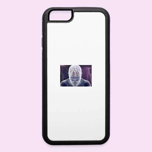 Brain storm - iPhone 6/6s Rubber Case