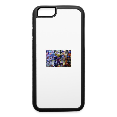 cartoons - iPhone 6/6s Rubber Case