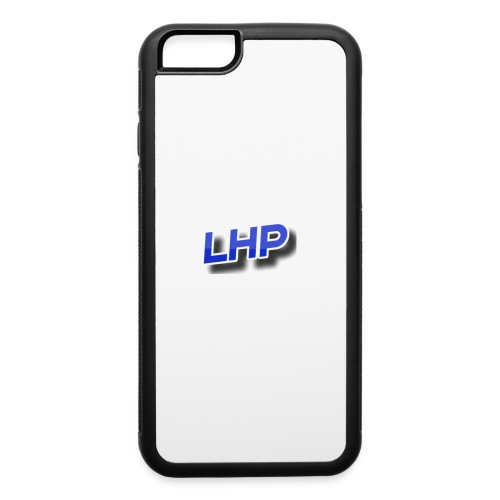 LHP iPhone case - iPhone 6/6s Rubber Case