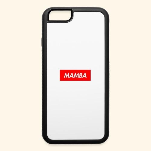 Supreme Mamba - iPhone 6/6s Rubber Case